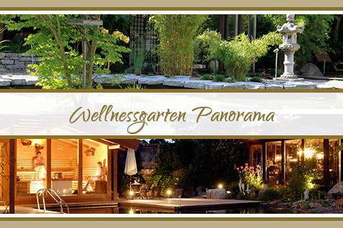 360 Panorama Tour Wellnessgarten Waging