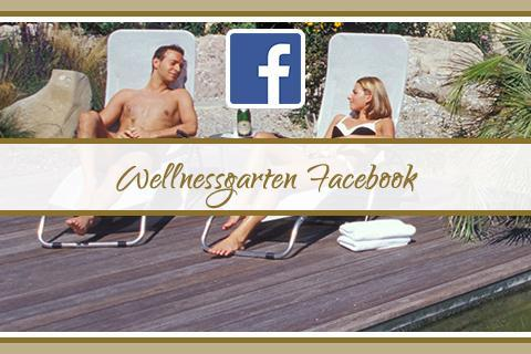 Wellness Fan auf Facebook